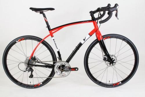 Volagi Viaje Endurance Bike.