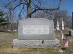 Mudd Grave